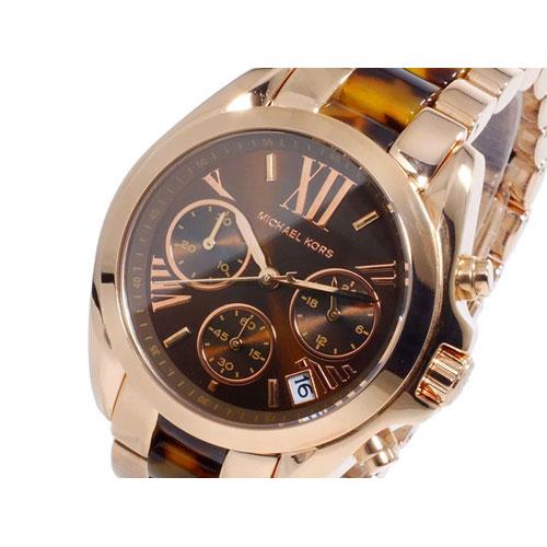 マイケルコース MICHAEL KORS クオーツ クロノ レディース 腕時計 MK5944