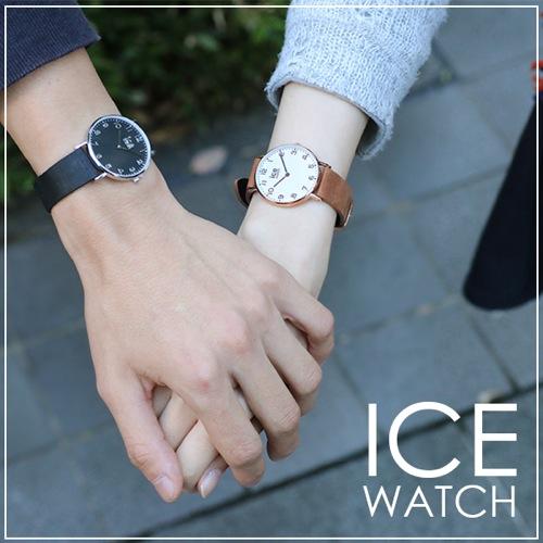【ペアウォッチ】 アイスウォッチ 腕時計 CHLAWHI36N15 CHLABAR36N15