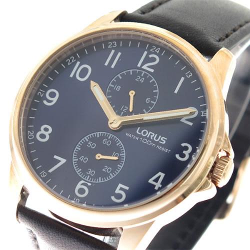 セイコー ローラス 腕時計 メンズ レディース R3A02AX9 クォーツ ネイビー ブラック></a><p class=blog_products_name