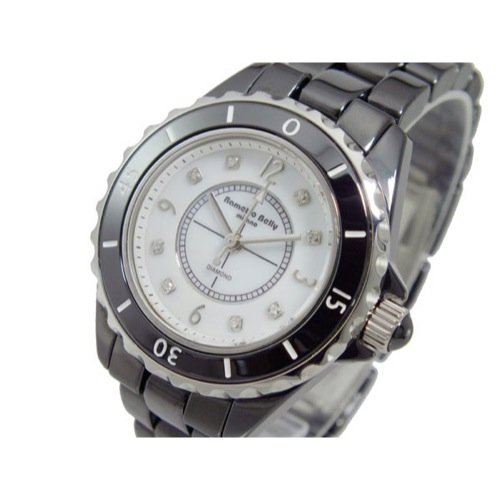 ラメットベリー RAMETTO BELLY クオーツ レディース 腕時計 RAB2101