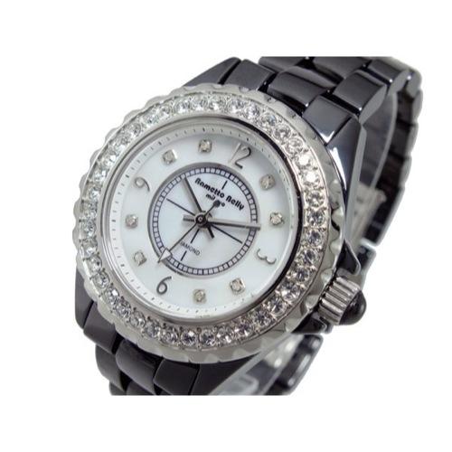 ラメットベリー RAMETTO BELLY クオーツ レディース 腕時計 RAB2161