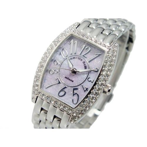 ラメットベリー RAMETTO BELLY クオーツ レディース 腕時計 RAB2400