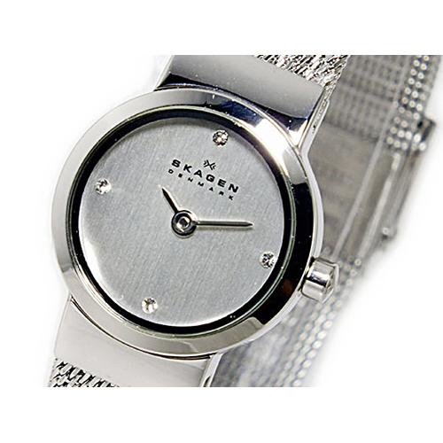 スカーゲン SKAGEN クオーツ レディース 腕時計 SKW2010