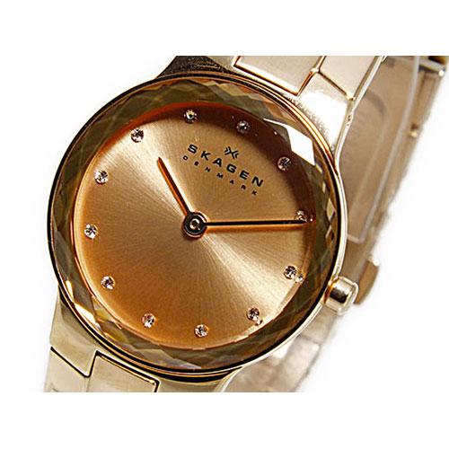 スカーゲン SKAGEN レディース 腕時計 SKW2074