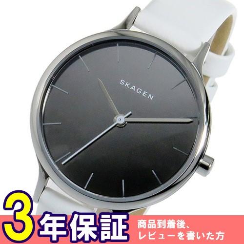 スカーゲン SKAGEN アニータ クオーツ レディース 腕時計 SKW2414 ガンメタ