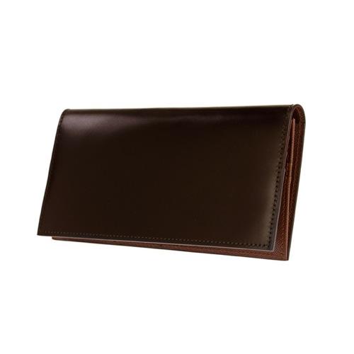 ゾンネ SONNE 長財布 レディース SOC010RE-CHO チョコ