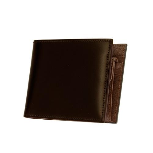 ゾンネ SONNE 二つ折り短財布 レディース SOC011RE-CHO チョコ></a> <p class=blog_products_name