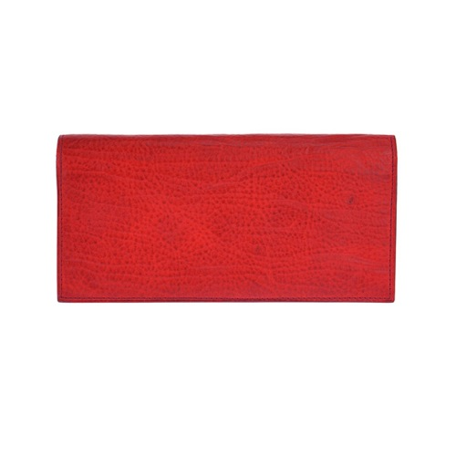 ゾンネ SONNE 長財布 レディース SOD005B-RED レッド