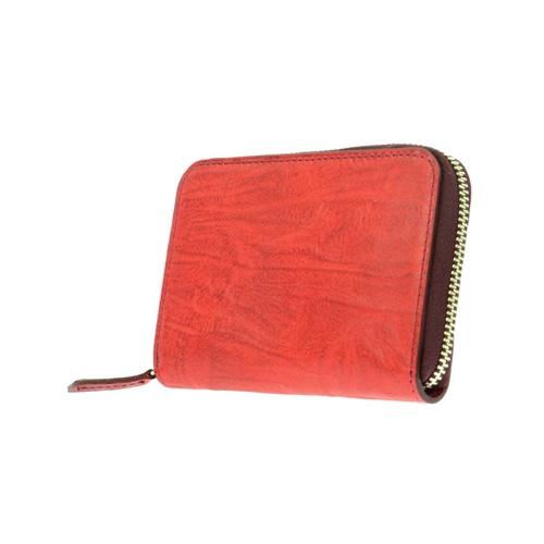 ゾンネ SONNE 小銭入れ コインケース レディース SOD006B-RED レッド