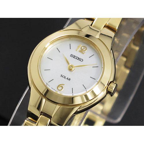 セイコー SEIKO ソーラー 腕時計 SUP026P1