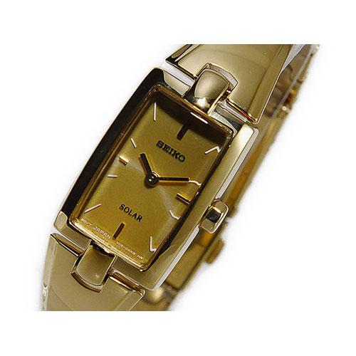 セイコー SEIKO ソーラー レディース 腕時計 SUP220