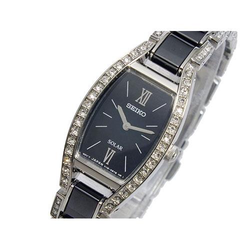 セイコー SEIKO ソーラー レディース 腕時計 SUP223