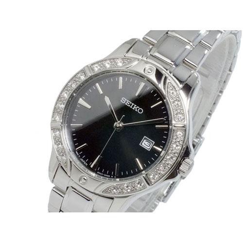 セイコー SEIKO クオーツ レディース 腕時計 SUR877P1
