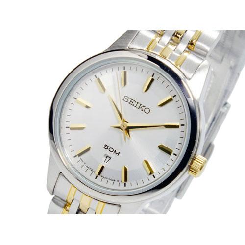 セイコー SEIKO クオーツ レディース 腕時計 SUR893P1