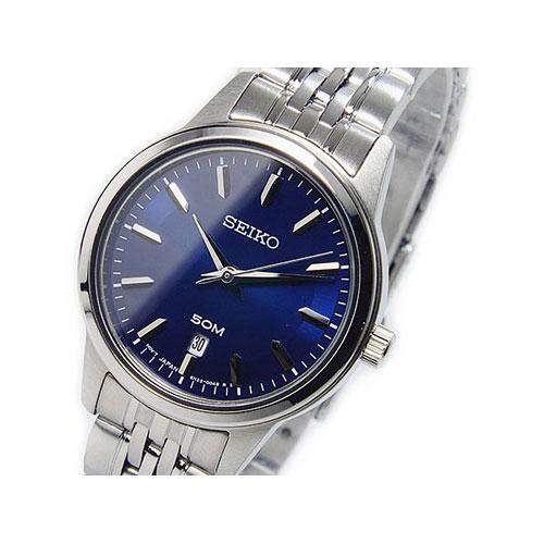 セイコー SEIKO クォーツ レディース 腕時計 SUR897P1