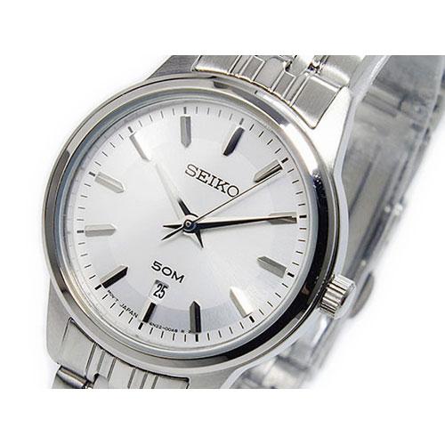 セイコー SEIKO クォーツ レディース 腕時計 SUR899P1