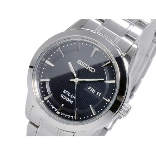セイコー SEIKO ソーラー SOLAR レディース 腕時計 SUT161P1