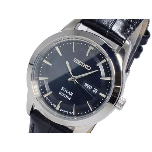 セイコー SEIKO ソーラー SOLAR レディース 腕時計 SUT161P2