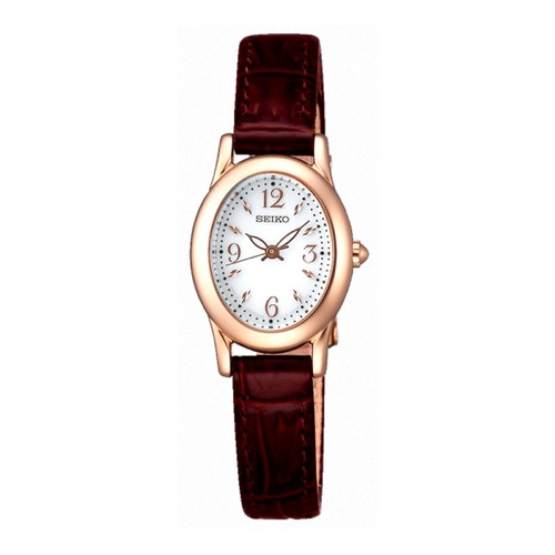 セイコー SEIKO ティセ ソーラー レディース 腕時計 SWFA148 ホワイト 国内正規