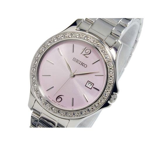 セイコー SEIKO クォーツ レディース 腕時計 SXDF75P1