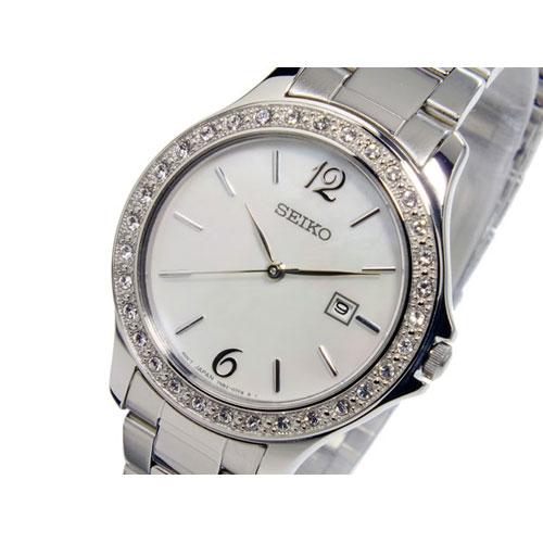 セイコー SEIKO クォーツ レディース 腕時計 SXDF77P1