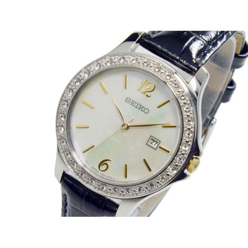 セイコー SEIKO クォーツ レディース 腕時計 SXDF81P2