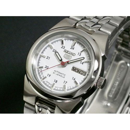 セイコー SEIKO セイコー5 SEIKO 5 自動巻き 腕時計 SYMG61J1