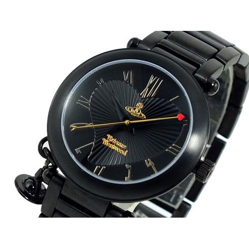 ヴィヴィアン ウエストウッド 腕時計 レディース VV006BK