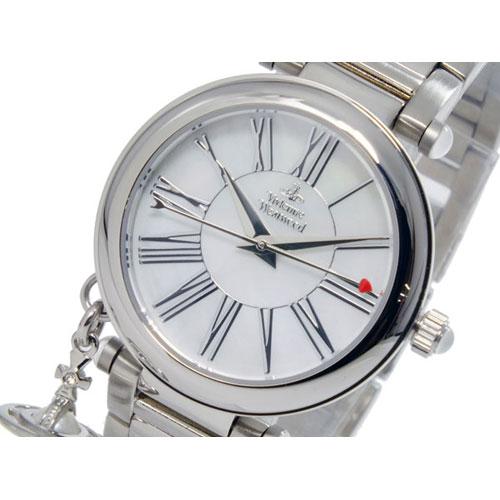ヴィヴィアン ウエストウッド VIVIENNE WESTWOOD クオーツ レディース 腕時計 VV006PSLSL