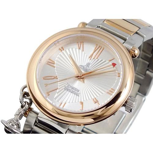 ヴィヴィアン ウエストウッド VIVIENNE WESTWOOD 腕時計 VV006RSSL