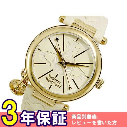 ヴィヴィアン ウエストウッド VIVIENNE WESTWOOD 腕時計 VV006WHWH