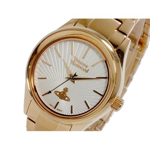 ヴィヴィアン ウエストウッド VIVIENNE WESTWOOD クオーツ レディース 腕時計 VV111RS