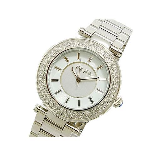 フォリフォリ FOLLI FOLLIE クオーツ レディース 腕時計 WF1A019BSS