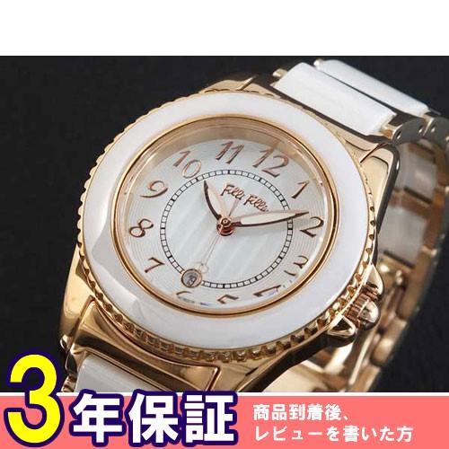 フォリフォリ FOLLI FOLLIE 替えベゼル付き 腕時計 WF1R001BDW></a><p class=blog_products_name