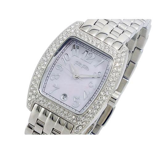 フォリフォリ FOLLI FOLLIE クオーツ レディース 腕時計 WF5T081BZP