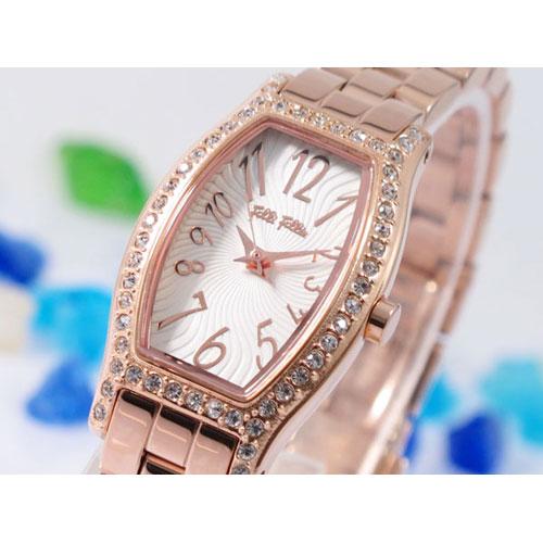 フォリフォリ FOLLI FOLLIE 腕時計 WF8B026BPS
