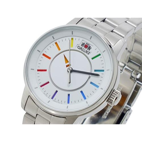 オリエント スタイリッシュアンドスマート 自動巻き レディース 腕時計 WV0011NB 国内正規></a><p class=blog_products_name