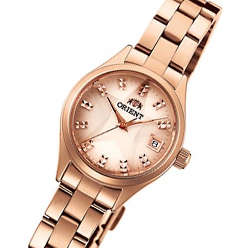 オリエント ネオセブンティーズ クオーツ レディース 腕時計 WV0191SZ 国内正規