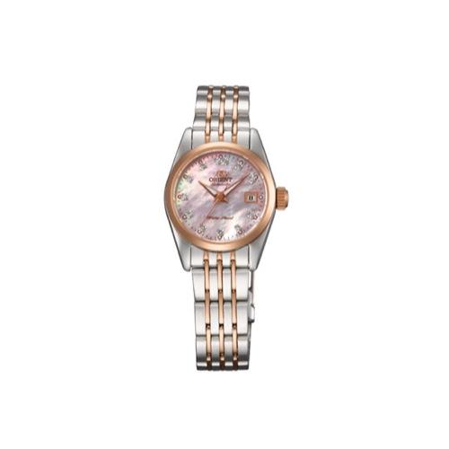 オリエント ORIENT 自動巻 レディース 腕時計 WV0541NR 国内正規