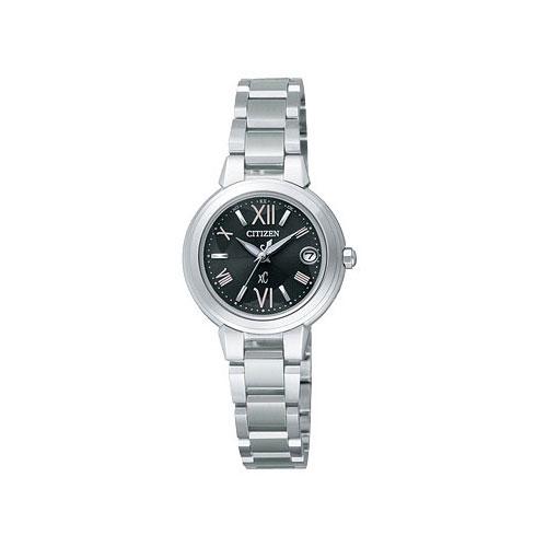 シチズン CITIZEN クロスシー エコ ドライブ 電波時計 レディース 腕時計 XCB38-9131 国内正規
