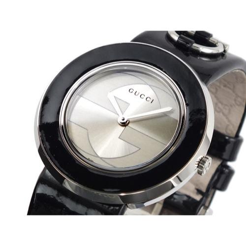 グッチ GUCCI Uプレイ 腕時計 YA129417